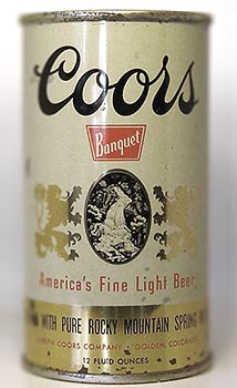 Old Coors can